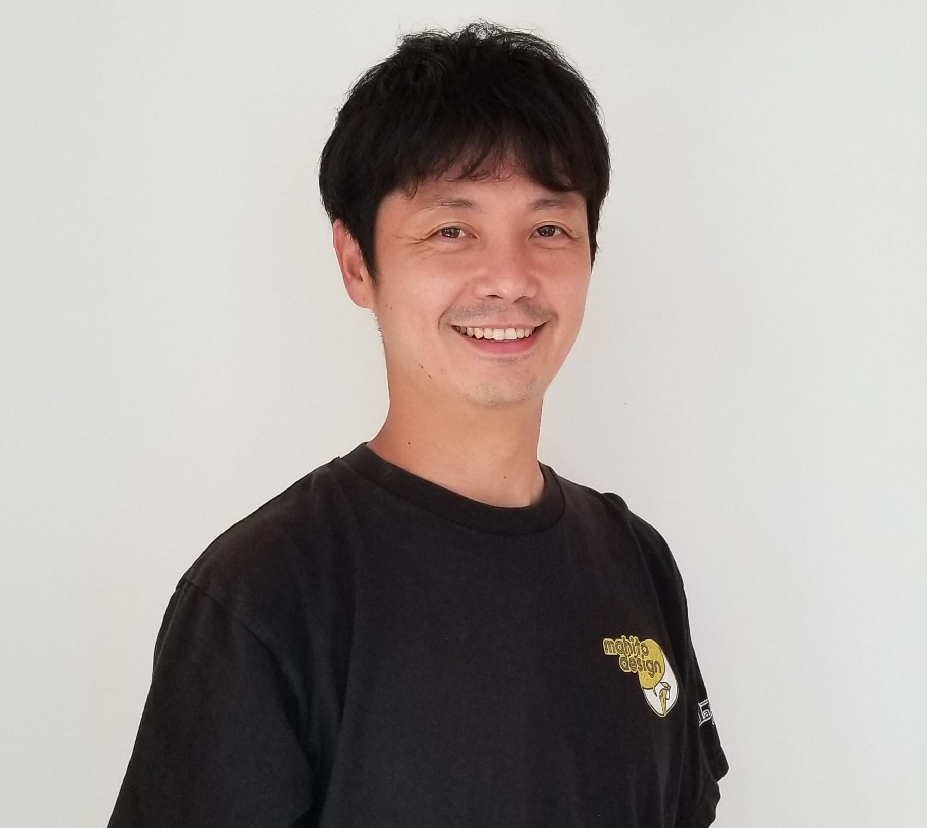株式会社マヒト 前田社長プロフィール